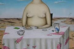 午後のお茶/afternoon tea