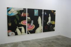 展示風景 (2008個展)